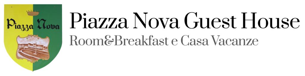 PiazzaNova Guest House Bed and Breakfast a Ferrara - Casa Vacanze