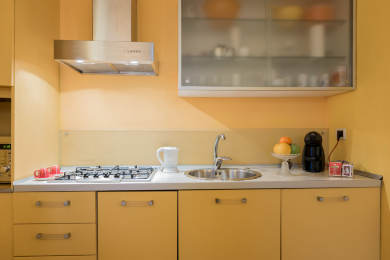 Cucina kitchen cuisine