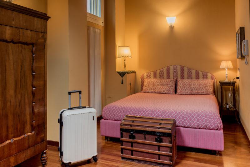 Camera da letto matrimoniale matrimonial bed room